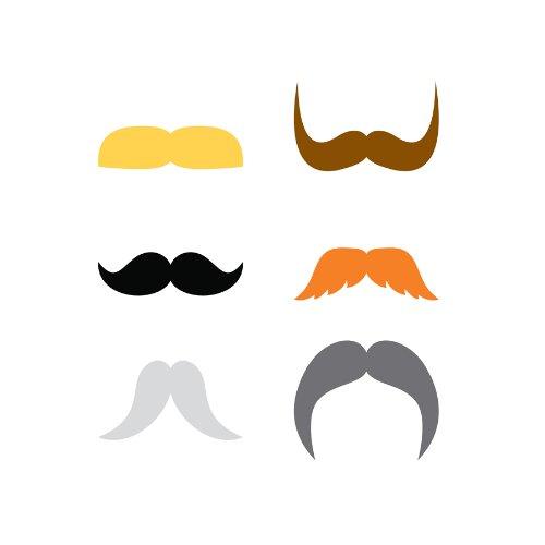 mustachemarkers